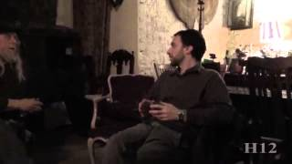 Paranormal Studio - Leap Castle 1/3 - L'arrivo - Real footage [Eng. subs available]