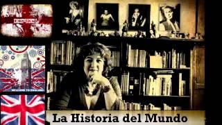 Diana Uribe - Historia de Inglaterra - Cap. 11 Las Guerras del Opio en China