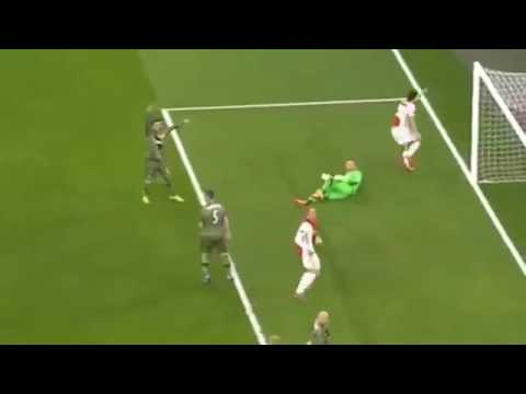 Nick Viergever Fantastic Goal Ajax vs Legia Warszawa 1 0 Europa League 23022017