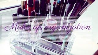 ВСЯ МОЯ КОСМЕТИКА | ОРГАНИЗАЦИЯ КОСМЕТИКИ(Привет! Органайзер для косметики: http://ru.aliexpress.com/item/Acrylic-Jewelry-Cosmetic-Storage-Display-Boxes-Two-Pieces-Set/32329521430.html?, 2015-09-20T15:39:00.000Z)