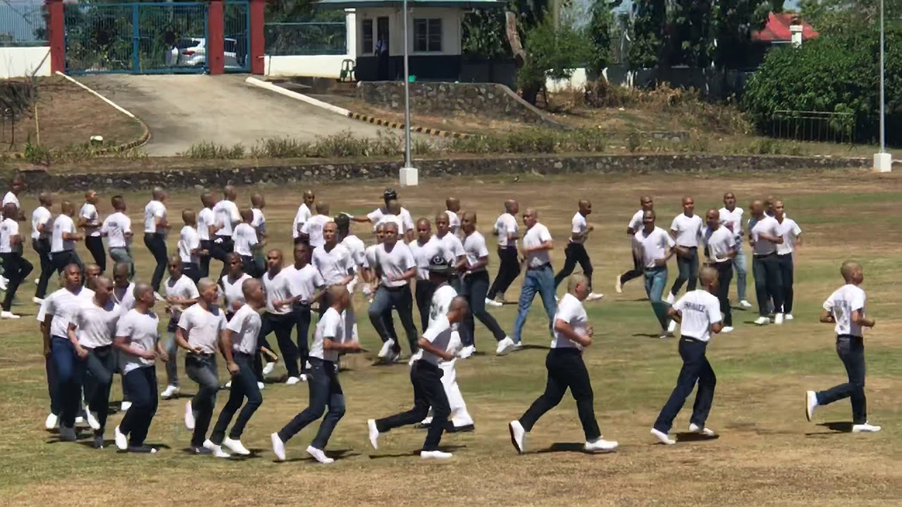 MAAP CLASS OF 2022 first day IOP 14 April 2018 by Leslie Lazarte
