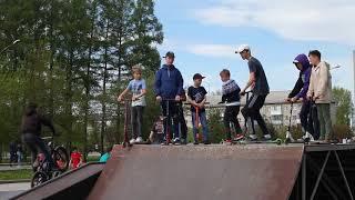 День детства в Бердске
