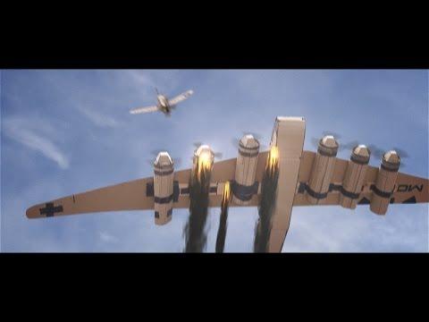 Cardboard Warfare 2.5: World of Warplanes