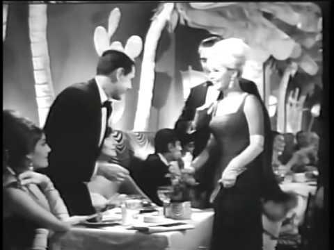 MR  BROADWAY   1964   Starring Craig Stevens   guest stars Steve Cochran, Tuesday Weld
