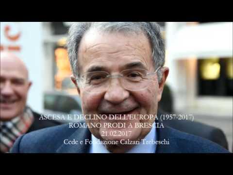 Romano Prodi: quale futuro per l