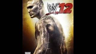How To Download And Install WWE 12 Game - Free For PC Full Version
