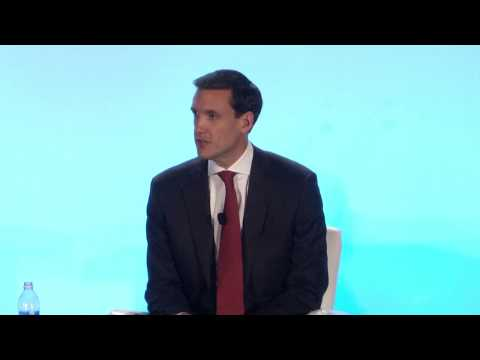 Summit 2017: Opening Keynote with Tom Bossert