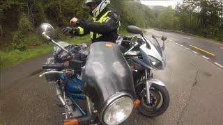 Обзор Европы на мотоцикле (1/6: Германия, Швейцария)(Первый день нашего шестидневного путешествия на мотоциклах начинается 26 августа 2014 в Германии в городе..., 2014-12-23T21:40:45.000Z)