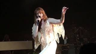 100 Years - Florence and the Machine @ Royal Festival Hall 8/5/18
