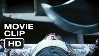 The Raven Movie CLIP #2 - The Pit & the Pendulum (2012) John Cusack Movie HD