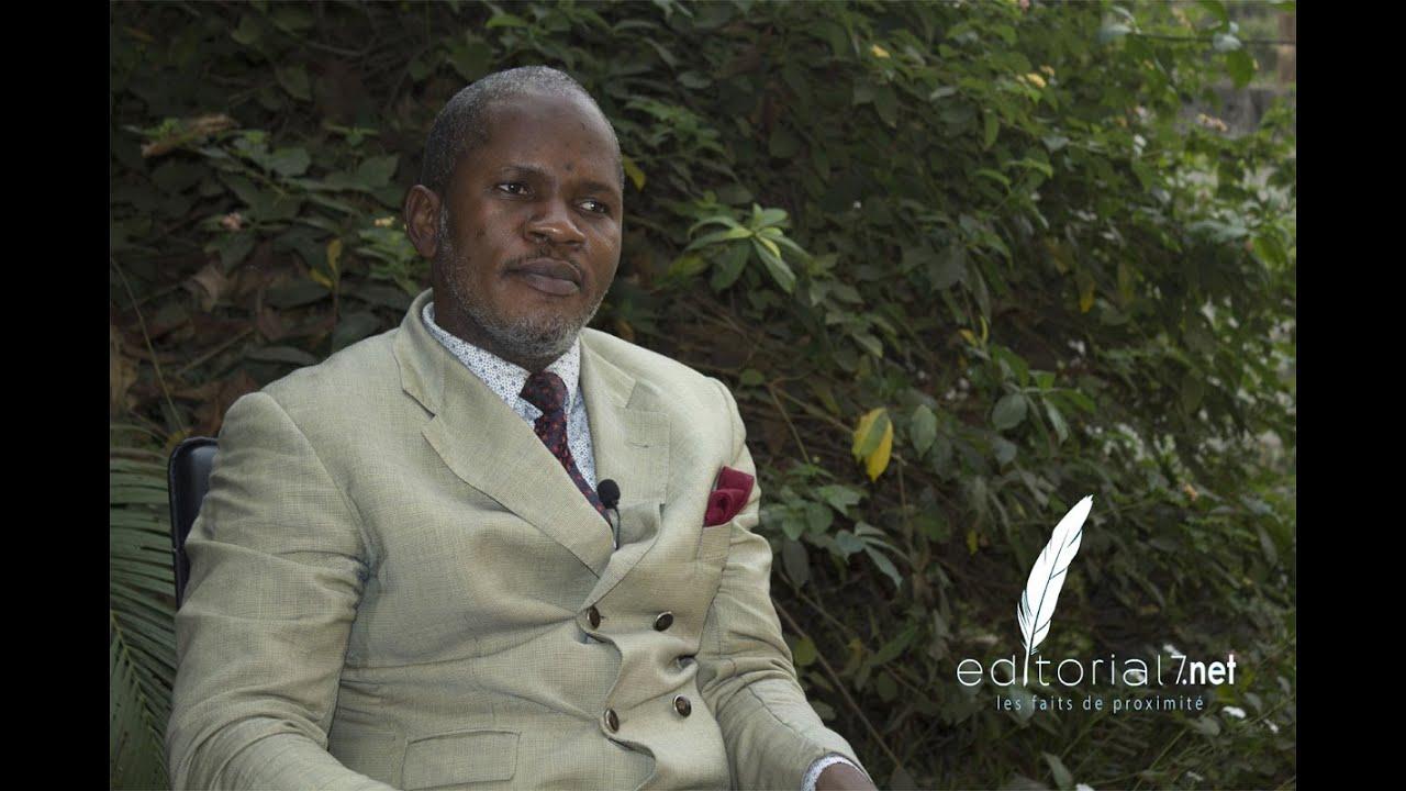 A.BOLODJWA POUR SUIVIE PART LES GENTS DE A.N.R ? MON COMBAT CE POUR LA LIBERTÉ DE LA RDC