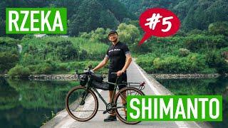 RAJ dla rowerzystów na SIKOKU - Shimanto - Sikoku #5