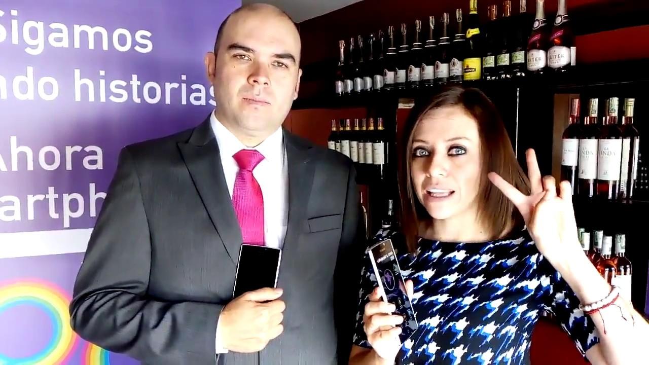 c16c2e6971 Un grande de la fotografía se lanza a los Smartphones - YouTube