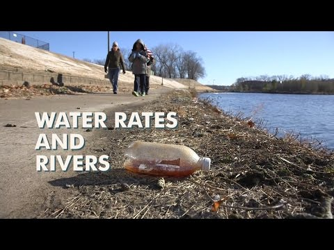 KCPT's Public Works - Water Rates and Rivers
