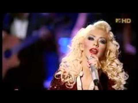 Christina Aguilera - Mother (John Lennon)