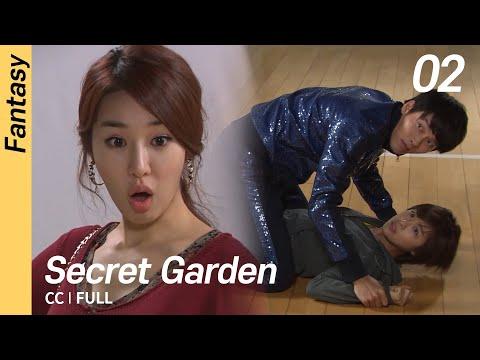 [CC/FULL] Secret Garden EP02 | 시크릿가든