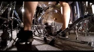 Pavel Mosin - Swivel Technique on Tama's Speed Cobra Pedal