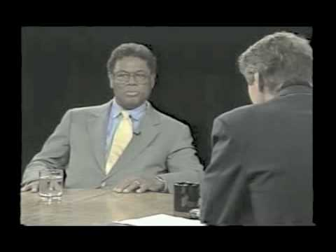 Thomas Sowell - The Vision of the Anointed