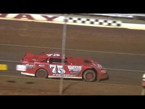 Super Street  Turkey 100 Swainsboro Raceway 11/24/18 9 cars to 4 cars