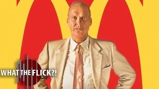 The Founder – Official Movie Review