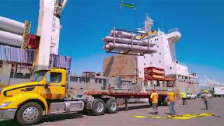 Port of Long Beach – 2020 is Year of Collaboration