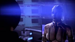 Mass Effect 3: Short Attention Spans