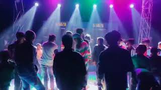 New video Dj sarzen party setup 2020