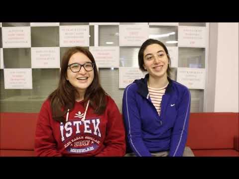 Yeditepe Üniversitesi Kamp Röportajları
