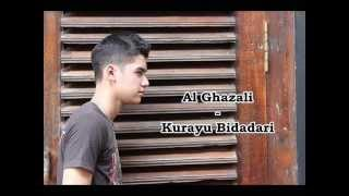 Video Al Ghazali - Kurayu Bidadari LIRIK download MP3, 3GP, MP4, WEBM, AVI, FLV Desember 2017