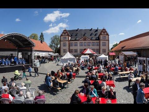 Museumsfest am Schloss