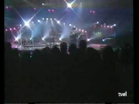 Martika   I Feel The Earth Move (Spanish Tv Show)