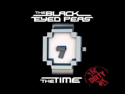 Black eyed peas - The Time (Dirty bit) (Afrojack Remix) HQ mp3