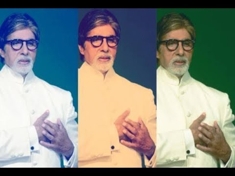 Amitabh Bachchan says body to be 'fiddled' around by doctors