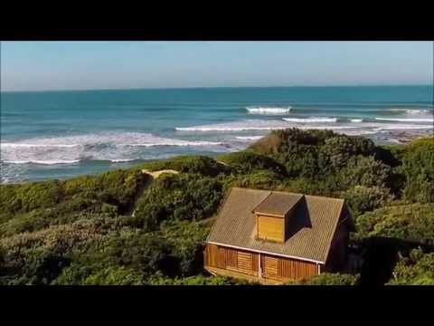 The Spinning Reel Beach Cottages, Chalets & BB Movie v5
