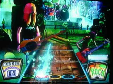 Gerudo Valley Theme from Zelda: Ocarina of Time - Custom Guitar Hero