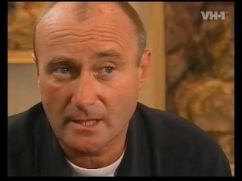 "Phil Collins - Vh1 ""Dance into Barcelona"" Special"