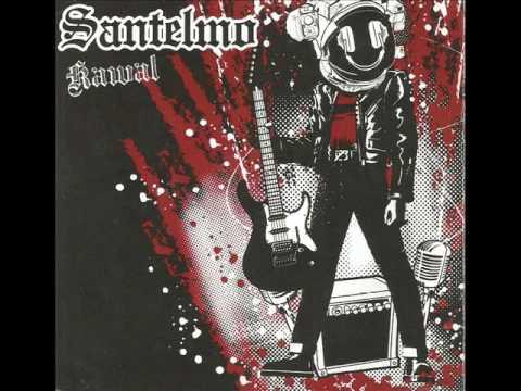 SANTELMO KAWAL ( Full Album )