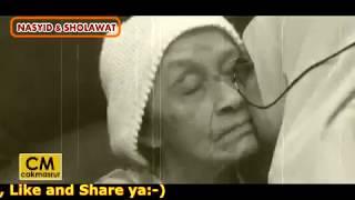 Sholawat Sedih Dan Pilu Bikin Nangis~Klip Tentang Ibu~Nasyid Dan Sholawat