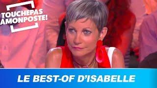 Les meilleurs moments de Isabelle Morini-Bosc cette saison