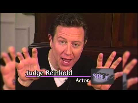 Judge Reinhold    1997