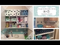 Purge & Declutter Series || Laundry Room Organization