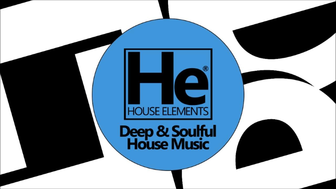 DEEP SOULFUL HOUSE Mix Feat DJ Kemit, Kaylow    by beyond72