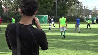 MKA Nordic Tournament 2019 - Football Final