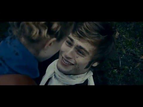 Pride and prejudice and zombies// Jane saves Mr. Bingley scene