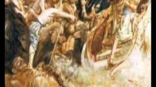 Битва древних королей.  Битва цивилизаций с Игорем Прокопенко 2015