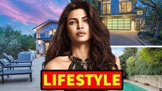Priyanka Chopra Lifestyle 2018 - Boyfriends, Income, Cars, Houses, Net Worth, Family, Biography 2018