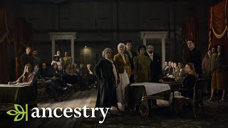 Declaration Descendants | July 4th | Ancestry