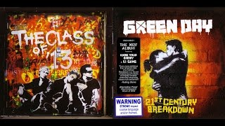 cd green day 21st century breakdown megaupload