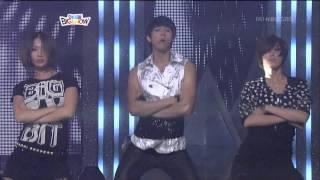 Gambar cover 091003 2AM - Abracadabra (Idol Big Show) HD