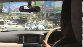Abbottabad City Pakistan